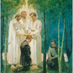 heigher priesthood 1829,May,15